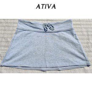 Ativa Mini Skirt Sz Small